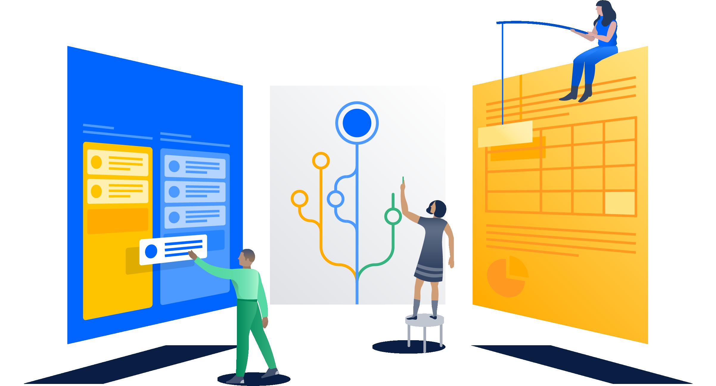 BuildExtend-Software-Development-Workflow